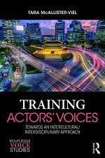 Training Actors' Voices