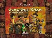 Genz Gys Khan T03: Gare aux Tatars !