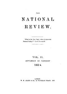The National Review PDF