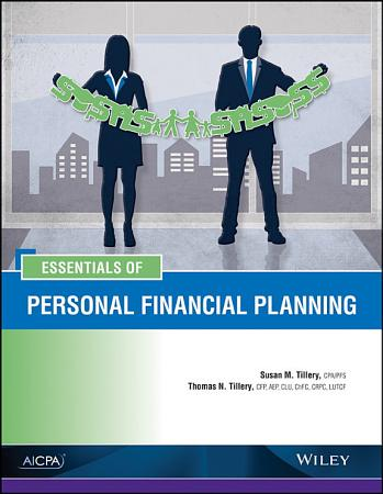 Essentials of Personal Financial Planning PDF