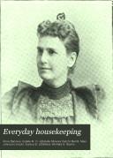 Everyday Housekeeping