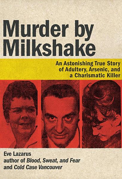 Murder by Milkshake Pdf Book