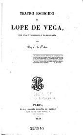 Tesoro del teatro español: desde su orígen (año de 1356) hasta nuestros días; arreglado y dividido in cuatro partes, Volumen 2
