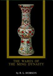 The Wares of the Ming Dynasty