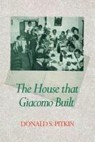 The House that Giacomo Built PDF