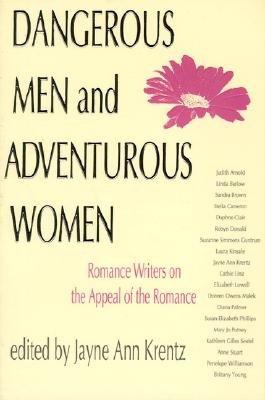 Download Dangerous Men and Adventurous Women Book