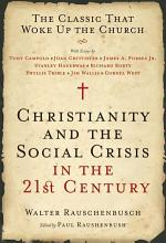 Christianity and the Social Crisis in the 21st Century PDF