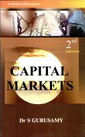 Capital Markets  2E PDF