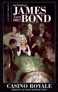 James Bond     Casino Royale  2018  Book