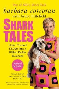 Shark Tales Book