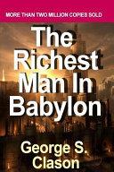 The Richest Man in Babylon  Revisited