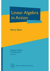 Linear Algebra in Action: Second Edition