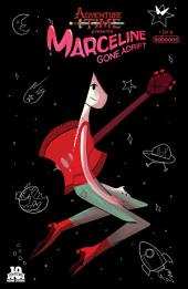 Adventure Time: Marceline Gone Adrift #1