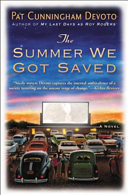 The Summer We Got Saved PDF