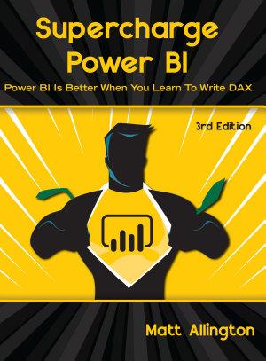 Supercharge Power BI PDF