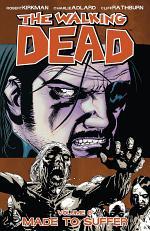 The Walking Dead Vol. 8