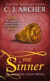The Sinner (historical romance): An Assassins Guild Novel