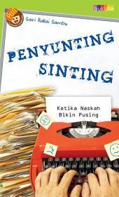 Penyunting Sinting