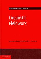 Linguistic Fieldwork Book PDF