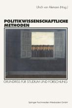 Politikwissenschaftliche Methoden PDF