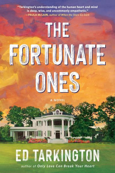 Download The Fortunate Ones Book