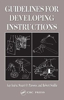 Guidelines for Developing Instructions PDF