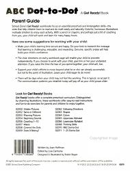 Abc Dot To Dots Book PDF