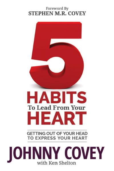 5 Habits to Lead from Your Heart PDF