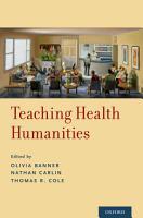 Teaching Health Humanities PDF