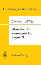 Methoden der Mathematischen Physik II: Ausgabe 2