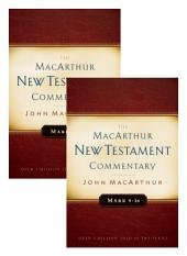 Mark 1-16 MacArthur New Testament Commentary Two Volume Set