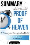 Eben Alexander's Proof of Heaven
