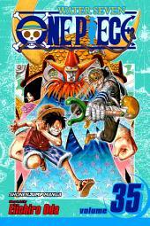 One Piece, Vol. 35: Captain