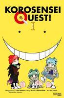 Korosensei Quest  1 PDF