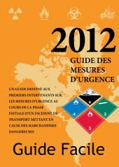 GMU 2012 : Guide Facile