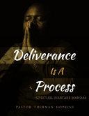 Deliverance Is A Process PDF