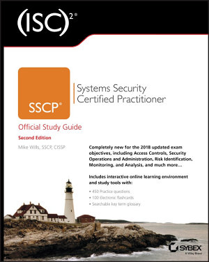 ISC 2 SSCP Systems Security Certified Practitioner Official Study Guide PDF