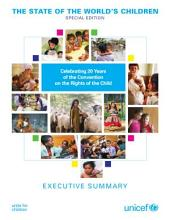 The State of the World s Children   Special Edition PDF