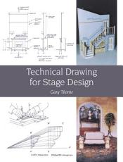 Technical Drawing for Stage Design PDF