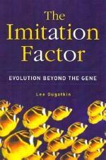 The Imitation Factor