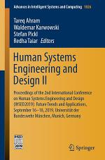 Human Systems Engineering and Design II