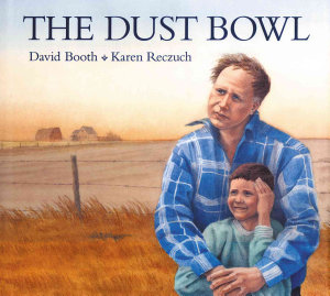 The Dust Bowl Book