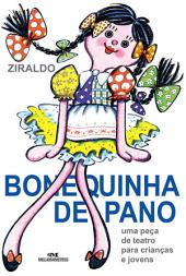 Bonequinha de Pano: Uma peça de teatro para crianças e jovens