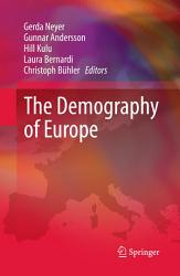 The Demography of Europe PDF