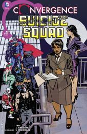 Convergence: Suicide Squad (2015-) #1