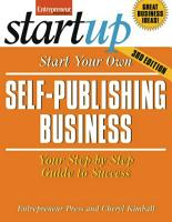 Start Your Own Self Publishing Business PDF