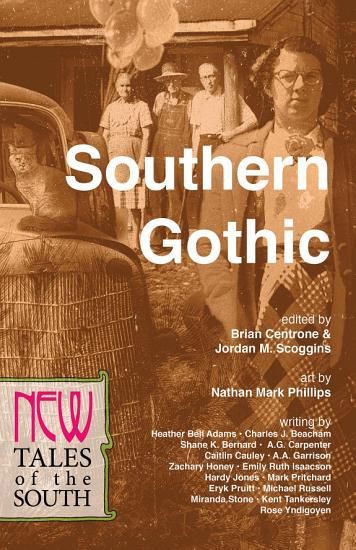 Southern Gothic PDF