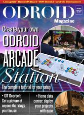 ODROID Magazine: March 2017