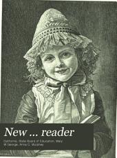 New First Reader: Book 2