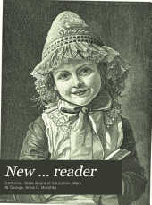 New Third Reader